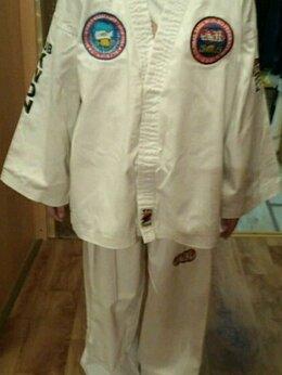 Спортивные костюмы и форма - Добок для Тэхквандо, 0