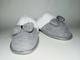 Домашняя обувь - Тапочки «PRIMARK». UK – 5/6 или 38/39 по стельке…, 0