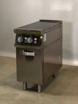 Промышленные плиты - Плита индукционная Gico 8CE9N038AM (новая, 14кВт), 0