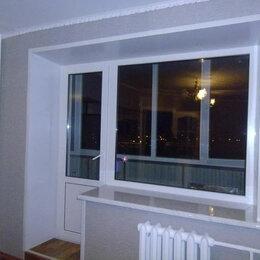 Окна - Балконный блок под ключ, 0