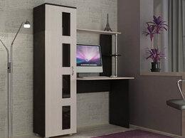"""Компьютерные и письменные столы - Компьютерный стол """"Юниор-1"""", 0"""