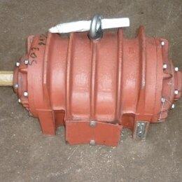 Промышленные насосы и фильтры - Пластинчато роторный насос, 0