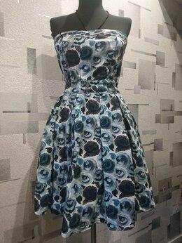 Платья - Пышное платье-бандо H&M, 0