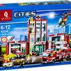 Аналог Лего по цене 990₽ - Конструкторы, фото 11