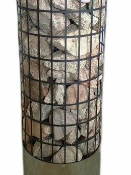 Камины и печи - Электрокаменка ЭКМ-6 «Комфорт», 0