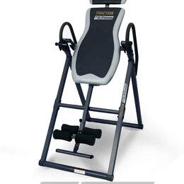 Инверсионные столы -  Инверсионный стол Traction SLF 015, 0
