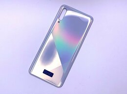 Корпусные детали - Задняя крышка SAMSUNG Galaxy A30s (A307F) White, 0