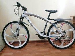 Велосипеды - Велосипеды 26 горные на литье , 0