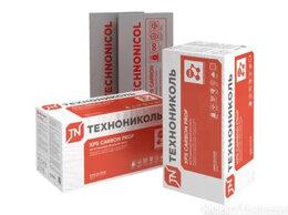 Изоляционные материалы - ТехноНИКОЛЬ XPS CARBON PROF 1180х580х50-L,…, 0