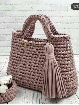 Сумки - вязанные сумки , 0