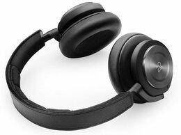 Наушники и Bluetooth-гарнитуры - Беспроводные (+кабель) наушники Bang & Olufsen H9i, 0