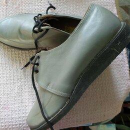 Туфли - Винтажные советские туфли, р.42, 0