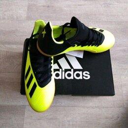 Обувь для спорта - Футзалки adidas X Tango 18.3 новые, 0
