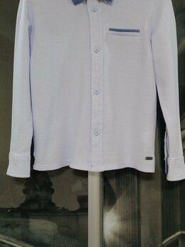 Рубашки - Рубашка для мальчика Acoola, р.122, 0