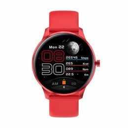 Умные часы и браслеты - Смарт часы женские KingWear LW29, 0