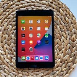 Планшеты - iPad Mini 5 64GB Wi-Fi Space Gray - Новый, 0