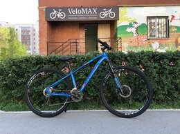 Велосипеды - Велосипед TRINX X1 one, 0