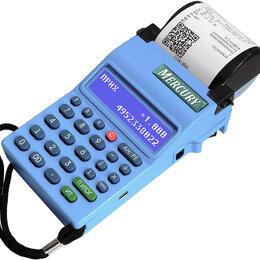 Контрольно-кассовая техника - Онлайн-касса Меркурий 180Ф (мобильная), 0