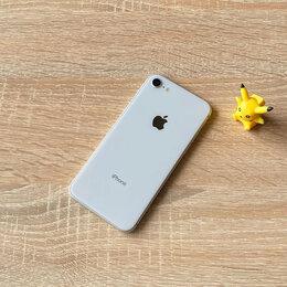 Мобильные телефоны - iPhone 8 128 Gb Silver, 0