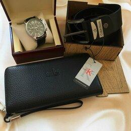 Подарочные наборы - мужской подарочный набор Calvin Klein, 0
