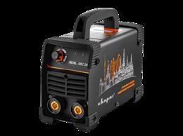 Сварочные аппараты - СВАРОГ ИНВЕРТОР REAL ARC 200 (Z238N) BLACK, 0