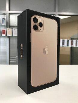 Мобильные телефоны - iPhone 11 Pro 64gb РосТест gold A2215, 0