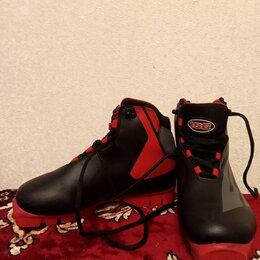 Ботинки - Ботинки лыжные, размер 36, 0