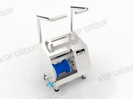 Аппараты для чистки обуви - Станция гигиены обуви (санпропускник) ASP-L-03, 0