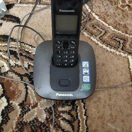 Проводные телефоны - Стационарные телефоны, 0