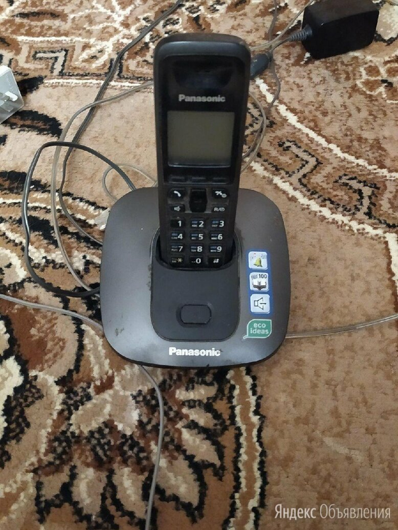 Стационарные телефоны по цене 500₽ - Проводные телефоны, фото 0