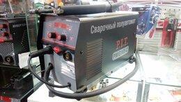 Сварочные аппараты - 🔥Сварочный полуавтомат P.I.T. PMIG165-C, 0