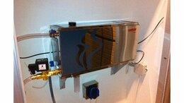 Парогенераторы - Парогенератор Harvia Helix HGX 6,0 кВт, 0