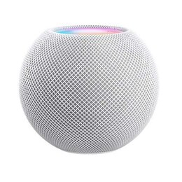 Чехлы - Умная колонка Apple HomePod Mini White, 0