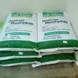Ингредиенты для приготовления напитков - Декстроза (глюкоза) 1 кг, 0