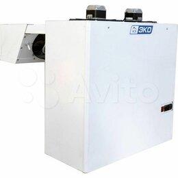Мебель для учреждений - Холодильный моноблок среднетемпературный, 0