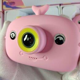 Фотоаппараты - Детский Фотоаппарат, 0