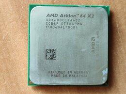 Процессоры (CPU) - Процессор Athlon 64 x2 6000+, 0
