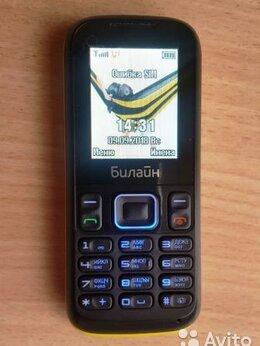 Мобильные телефоны - Мобильный телефон Билайн А106, 0