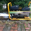 Сварочный Генератор Caiman Arc220 по цене 70000₽ - Сварочные аппараты, фото 0