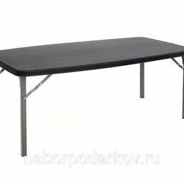 Столы - Стол для сада складной GoGarden BIARRITZ, 0