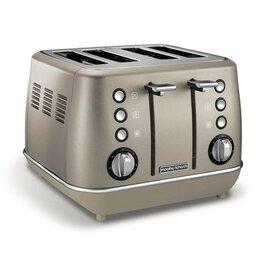Тостеры - Тостер Evoke Platinum 240103, 0