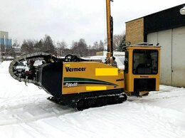 Спецтехника и навесное оборудование - EU ГНБ Vermeer D36X50 II, 0