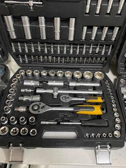 Наборы инструментов и оснастки - Набор инструментов Attacker (108 предметов) новый, 0