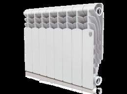 Радиаторы - Радиатор RoyalThermo Revolution AL 350 8 секции, 0