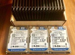 Внутренние жесткие диски - Жёсткие диски для ноутбука 320Гб 2.5 отличное…, 0