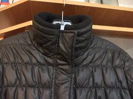 Куртки - куртка-черная-GAS, 0