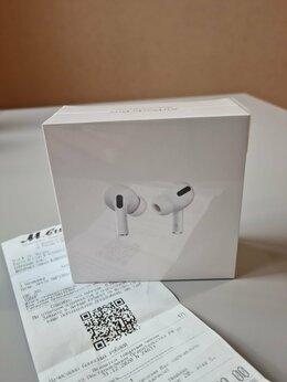Наушники и Bluetooth-гарнитуры - Apple airpods pro MWP22RU/A, 0