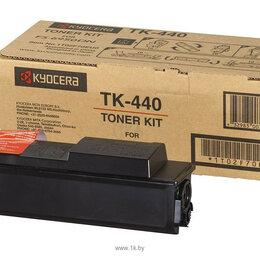 Аксессуары для принтеров и МФУ - Заправка картриджа Kyocera TK-440, для принтера Kyocera FS-6950, 0