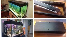 Оборудование для аквариумов и террариумов - Крышки для аквариума изготовление, 0