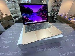 """Ноутбуки - MacBook Air 13"""" Gold 2020г Core i3, SSD 256Gb,…, 0"""